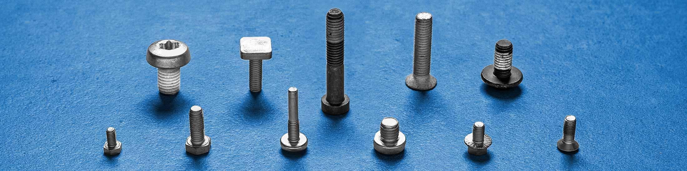 Maschinenschrauben • Frey Schrauben GmbH