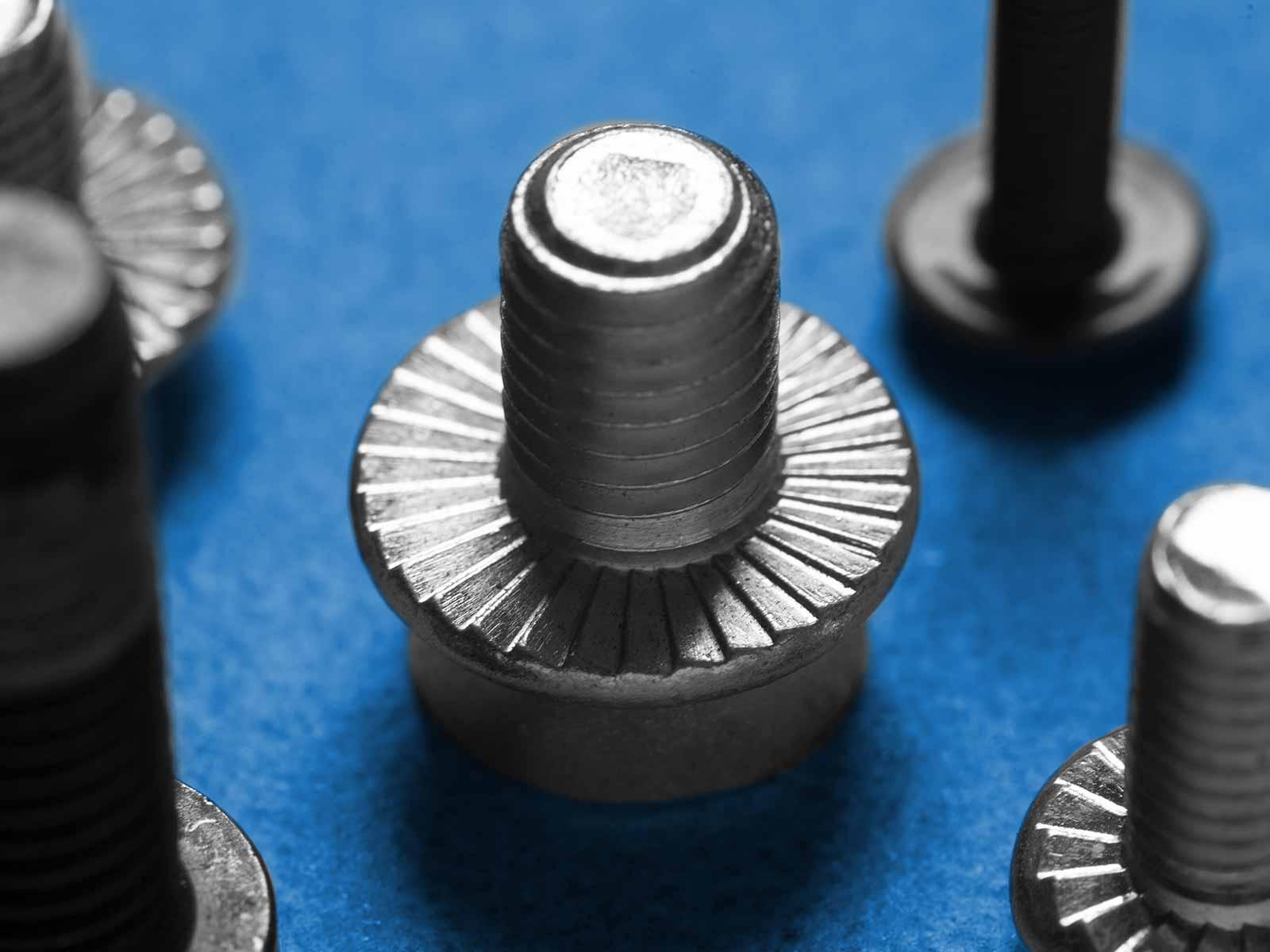 Sicherungs-, und Dichtungsschrauben • Frey Schrauben GmbH