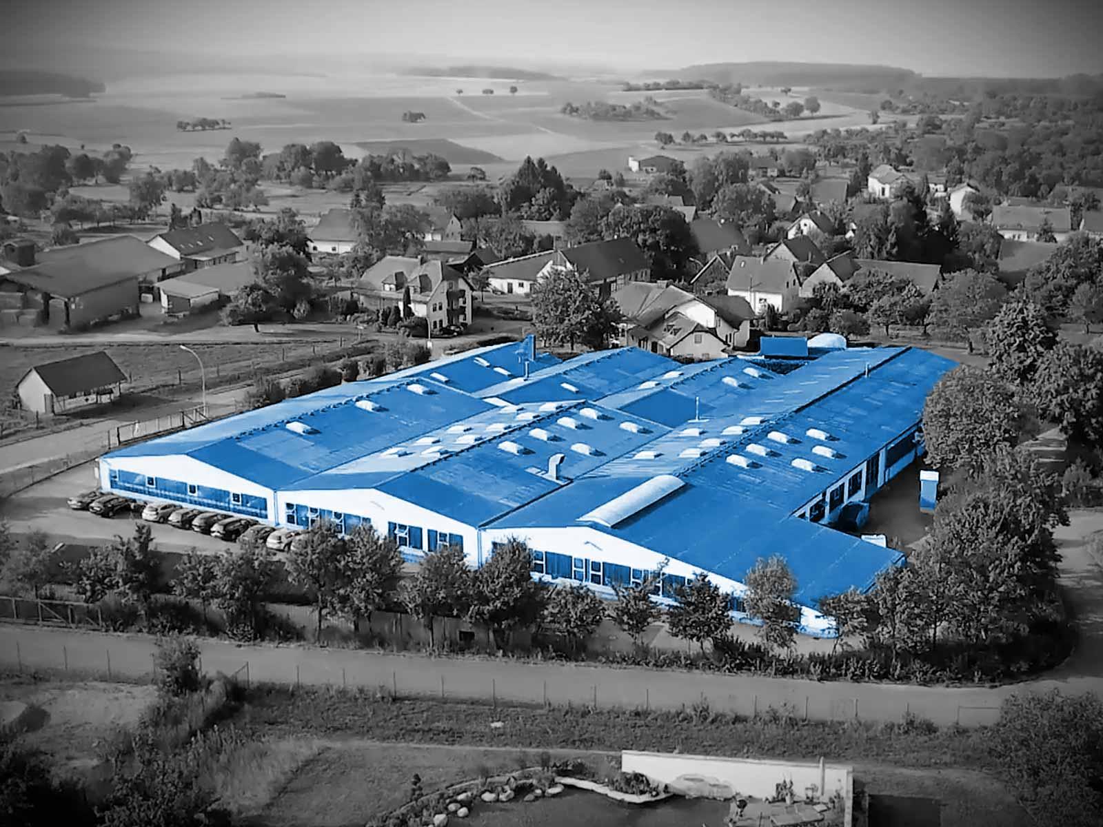 Frey Schrauben GmbH • Normschrauben, Sonderschrauben, Schrauben Beschichtungen, Schrauben Veredelungen und Schrauben nach Zeichnung