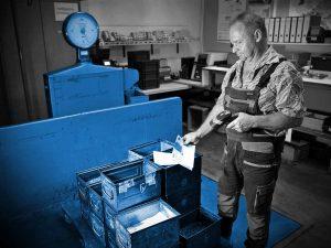 Schrauben für den Großhandel • Frey Schrauben GmbH